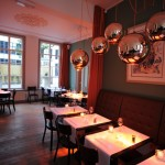 Restaurant Brass Utrecht - restaurant 1