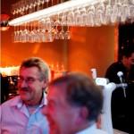 Restaurant Brass Utrecht - proeflokaal 4