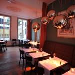 Restaurant Brass Utrecht - restaurant