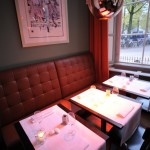 Restaurant Brass Utrecht - restaurant 2
