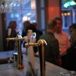 Restaurant Brass Utrecht - proeflokaal 2
