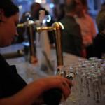 Restaurant Brass Utrecht - proeflokaal 3