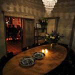 Restaurant Brass Utrecht - keukentafel detail 1