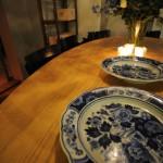 Restaurant Brass Utrecht - keukentafel detail 2