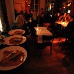 Restaurant Brass Utrecht - restaurant 3
